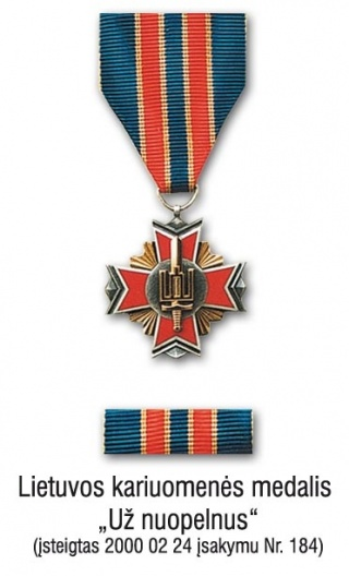 Lithuanian Armed Forces Medal of Merit.jpg